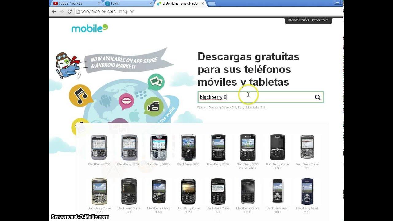 tuenti para mobile9