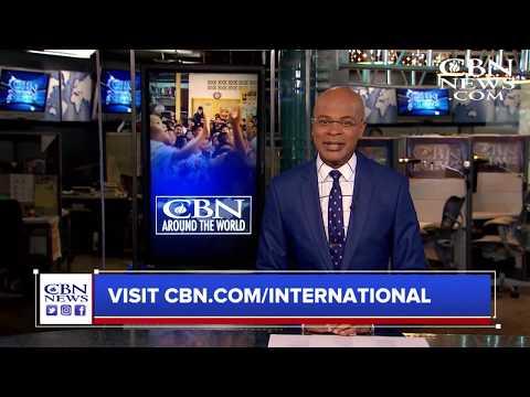 CBN Global Update: May 21, 2018