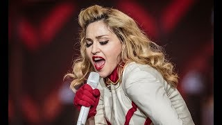 Glamour Answers: todo sobre Madonna