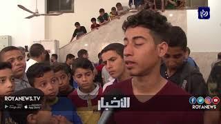 61 شهيداً فلسطينياً برصاص الاحتلال - (15-5-2018)