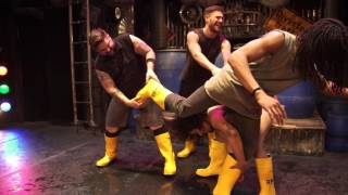 Stomp supports RNLI's Mayday Campaign