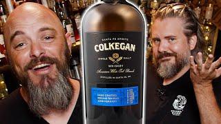 Colkegan Single Malt 10yr Anniversary [Sherry Cask Finish] Review