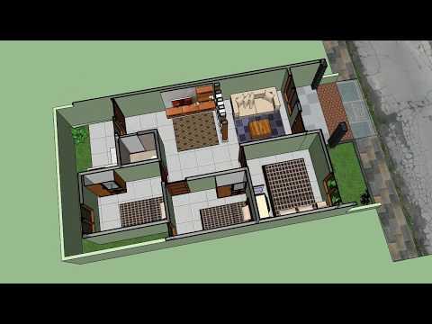 93+ Foto Desain Rumah Ukuran 6X12 Memanjang Yang Bisa Anda Tiru Download