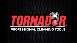The TORNADOR Cleaning Tools 2017