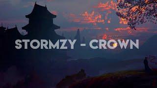 Gambar cover Stormzy - Crown (Lyrics)