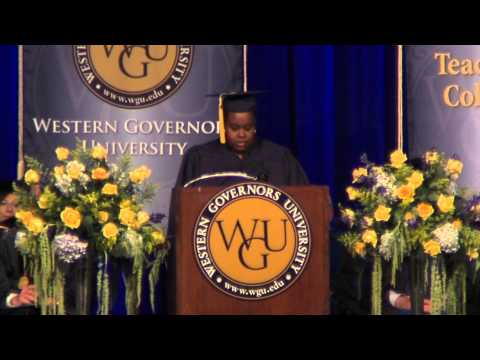 How Tracy Earned her Special Education Degree Online at WGU
