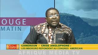 ELIMBI LOBE EXGIGE LA REHABILITATION D'AFRIQUE MEDIA
