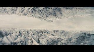 Interstellar + Inception (CHRIS NOLAN EPICS) Mashup Trailer