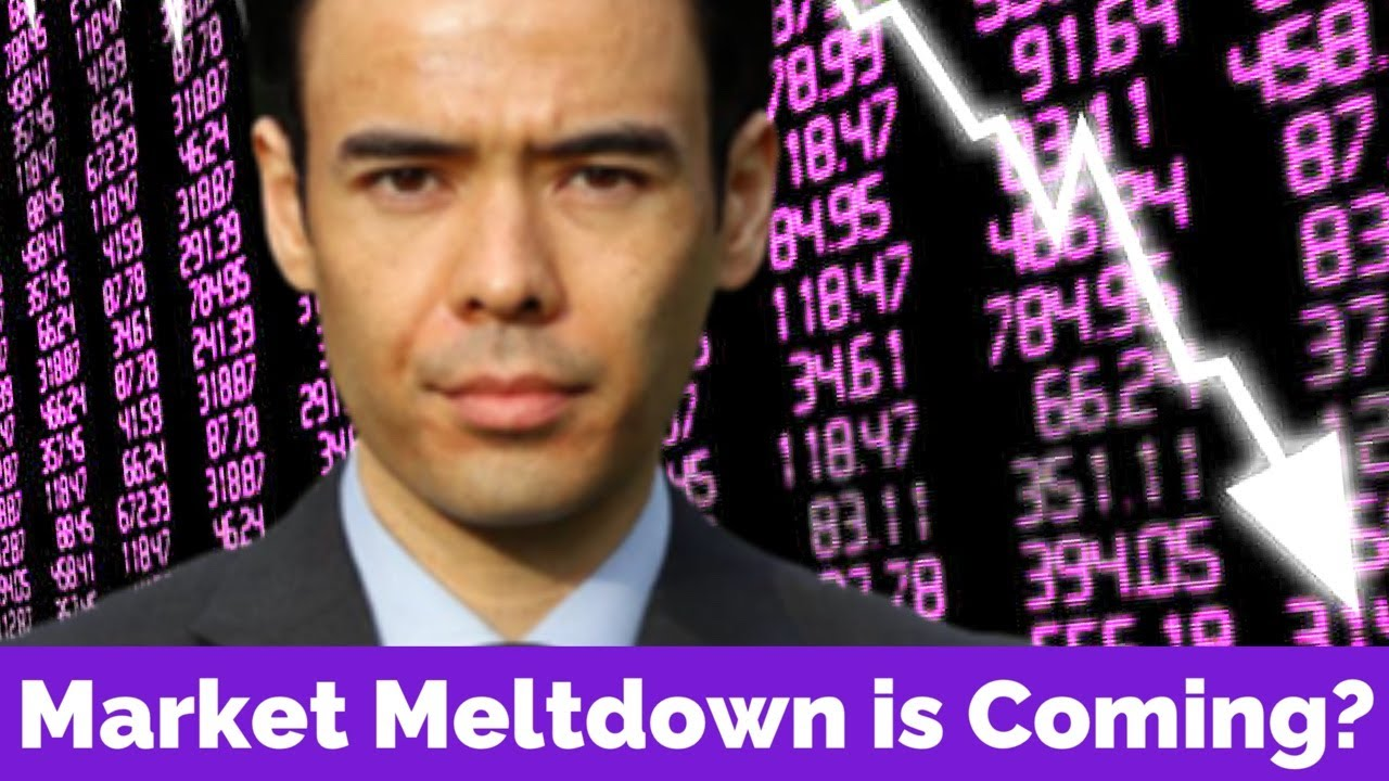 Stock Market Meltdown is Coming?