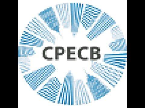 Speaker on SME Senate Business Conference CPECB.COM