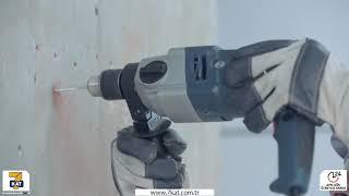 Bosch Professional GSB 20-2 Darbeli Matkap - 060117B400