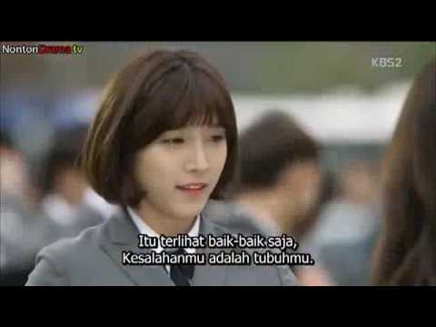 _Who Are You; School 2015  Ep 01 (part 2)