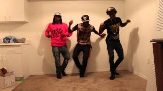 Little Einstein Dance Remix @#ChillCrew