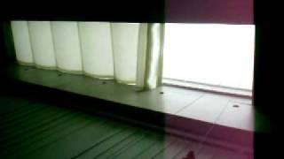 天窓のカーテン施工事例 ウインターガーデンシステム.