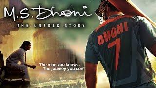 M.S. Dhoni The Untold Story Movie 2016 Sushant Singh Rajput, Disha Patani - Full Movie Promotions