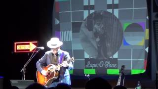 I Want You - Elvis Costello Detour, Mobile Saenger Theatre, Friday, 13 Mar 2015