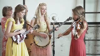 Tulsa Time - The Petersens (LIVE)