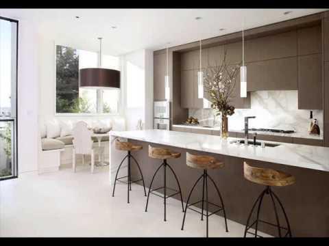 Desain Dapur Dekat Kamar Mandi Desain Interior Dapur Minimalis