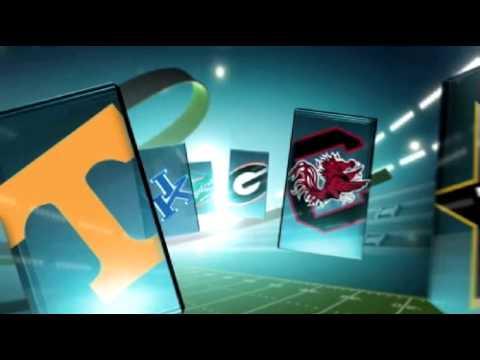 ESPNU SEC Football Theme
