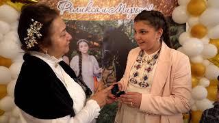 Крещение Феликса и Мирона г. Москва