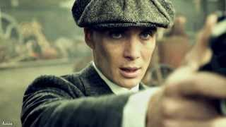 peaky blinders | smell a rat