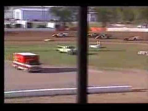 Seymour Speedway - IMCA Modifieds