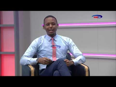 AZAM TV – RAGE AFAFANUA ZANZIBAR KUPOKWA UANACHAMA CAF