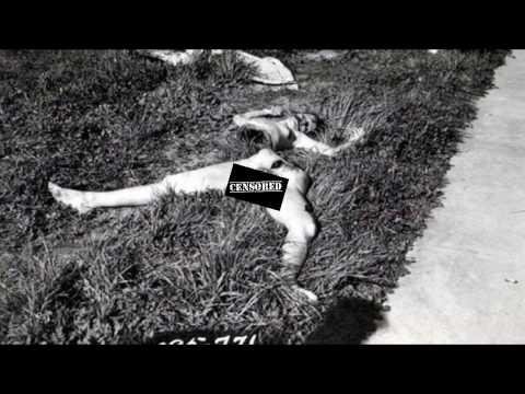 The creepy unsolved case of Elizabeth Short -