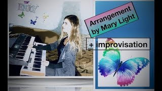Happy Life by V.Tarasenko (arrangement by MaryLight)
