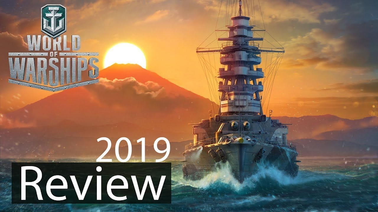 World of Warships Gameplay Review 2019 - Aircraft Carrier