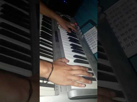 agrupacion-marilyn--este-tonto-corazon-cover-teclado