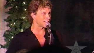 Jon Bon Jovi - These Days (New Jersey 1998)