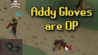 Osrs Adamant Gloves | Asdela