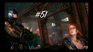 Batman: Arkham Knight Walkthrough Gameplay - PS4 - Part 50 - One Man Army