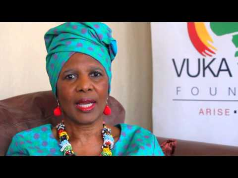 Vuka Africa Foundation intro