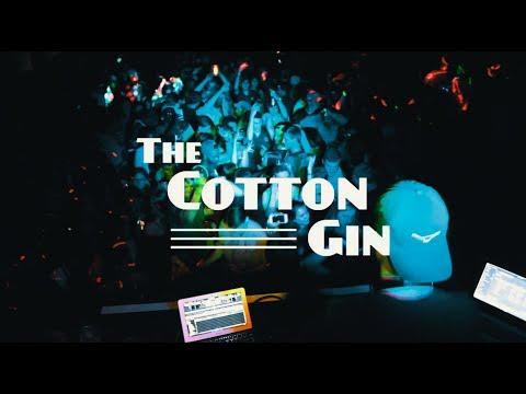 The Cotton Gin Bar | Columbia, SC