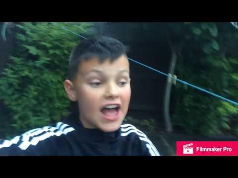 Random Football Video