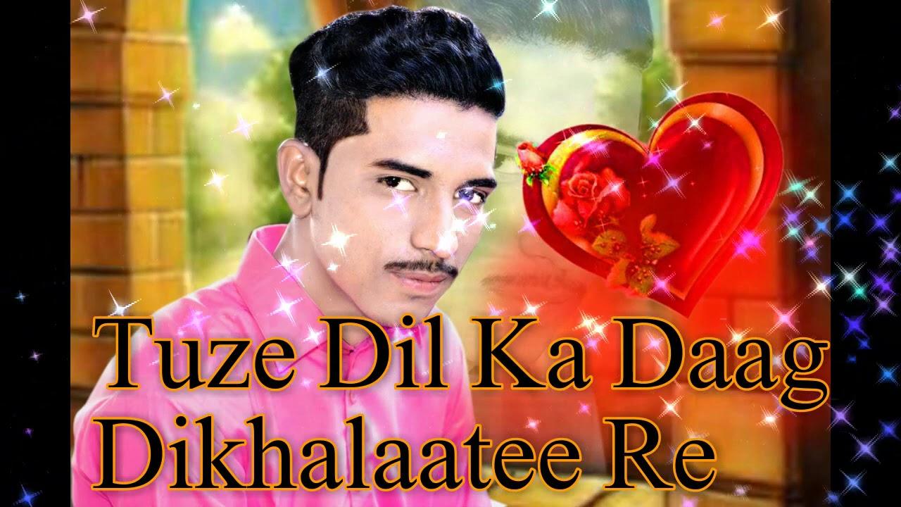 Download Pankh Hote To Ud Aati Re HD   Mata Mangeshkar