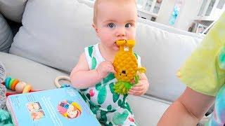 BABY TOY HAUL!