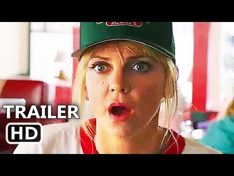 OVERBOARD   2018 Anna Faris, Eva Longoria Comedy Movie HD