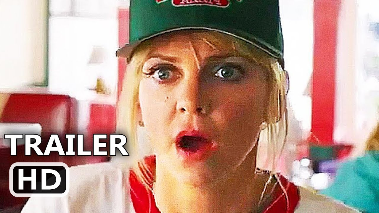 OVERBOARD Official Trailer (2018) Anna Faris, Eva Longoria Comedy Movie HD