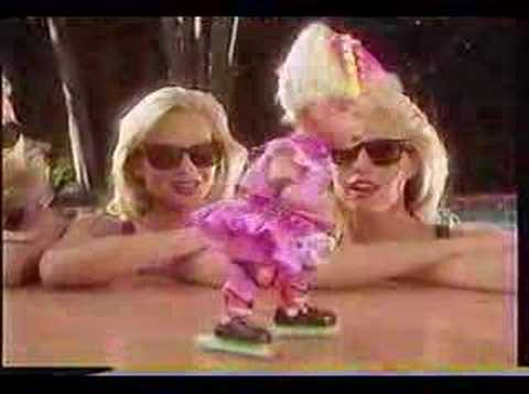 Baby Rollerblade Commercial Youtube