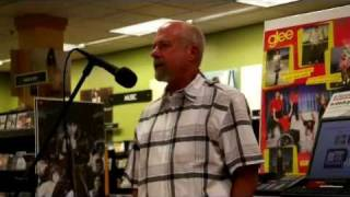 Paul Hellweg - War Poetry - Vietnam War Poems  (Featured Poet - Borders Canoga Park)