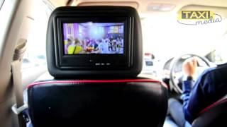 MC French Fries ads in taxi by Taximedia Thailand Thumbnail