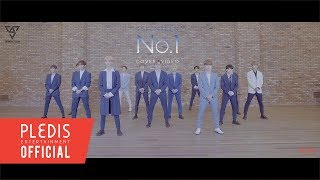 Gambar cover [Cover Video] SEVENTEEN(세븐틴) - No.1 (원곡:보아(BoA))