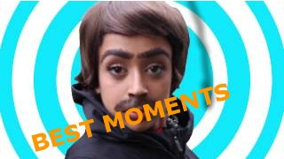Best moments of Liza Koshy (Jet Paskinski)