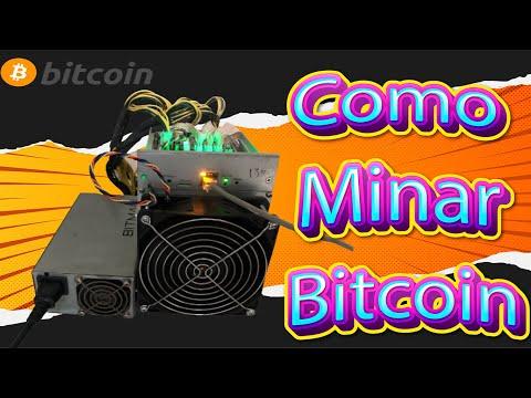 Minería De Bitcoin ¡Que Se Necesita! ¿Es Rentable?