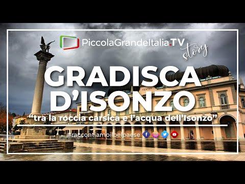 Gradisca D'Isonzo - Piccola Grande Italia