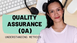 CALL CENTER 101: Quality Assurance (QA Tips and Best Practices)