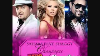 Sahara feat. Shaggy - Champagne (Jump Smokers Remix)